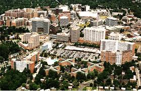 Silver Spring, MD photo courtesy of Google.